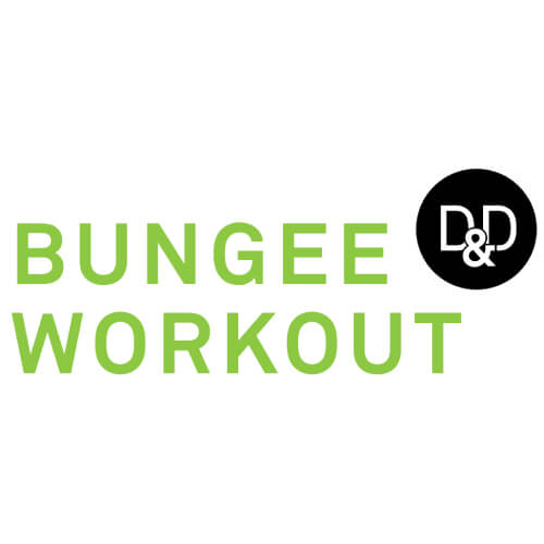 D&D Fitness Studio - Bungee Workout™